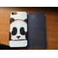 아이폰 5/5S용 조이랜드 솔리드 색상 투명TPU 소프트 뒷면 케이스 (다양한 색상)