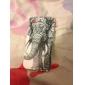 Право слон шаблон жесткий кейс&стилус для iPhone 4 / 4s
