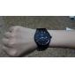 CURREN® Men's Watch Dress Watch Calendar Casual Watch Steel Band Black Cool Watch Unique Watch Fashion Watch