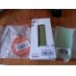câble micro USB Charge de nouilles plat pour samsung galaxy s4 / s3 / s2 et htc / sony / lg / nokia (200cm de longueur)