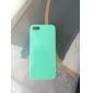 Simple Design Hard Case for iPhone 5/5S (Assorted Colors)