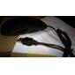 USB filaire ultramince souris haut débit optique