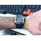 Orologio digitale, sportivo, impermeabile - Nero