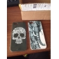 Слева Слон Pattern Твердый переплет чехол для iPhone 5/5S