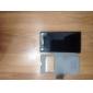 NILLKIN Proteção PU Leather + PC Case for Sony Xperia Z1 Compacto (M51W)
