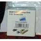 3에서 1 마이크로 USB 삼성 갤럭시 휴대 전화 (분류 된 색깔)를위한, USB 2.2 허브와 M2 MS 카드 판독기 위탁 선창 역