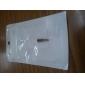삼성 갤럭시 S5 I9600/S4 I9500를위한 3.5 MM 헤드폰 잭 스마트 키 바로 가기 먼지 마개