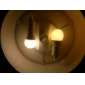 E26/E27 13 W SMD 5730 1200 LM Warm White Globe Bulbs AC 100-240 V