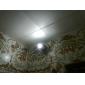 Ampoules Globe Blanc Chaud/Blanc Froid E26/E27 12 W COB 1260 LM AC 85-265 V