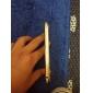 Pour Coque iPhone 5 Strass Coque Antichoc Coque Couleur Pleine Dur Polycarbonate pour iPhone SE/5s/5