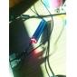 Universal strømforsyning Q7-2600 (blandede farver, 2600 mAh)