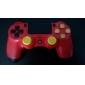 причудливые кнопки для управления PS4