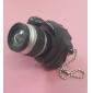 Caméra Keychain avec la lumière LED