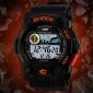SKMEI 남성 손목 시계 디지털 시계 LCD 달력 크로노그래프 방수 디지털 고무 밴드 블랙