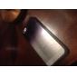 L'eau 3d tombe motif étui rigide de protection pour iphone 5/5s
