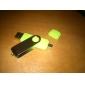 4GB Rotating USB / Micro USB OTG Flash Drive