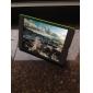 PU-Leren Hoes Met Standaard voor iPad Mini