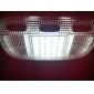 LED лампа для чтения (DC 12V), белый свет, T10 BA9S Festoon G4 10W 20x5050SMD 700-800LM 6000-6500K