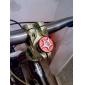 МАК алюминиевого сплава Пять-угол стволовых Крытая гарнитура Крышку