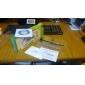 comfast® cf-wu735p 2.4GHz 802.11b / g / n 150mbps mini-usb 2.0 sem fio wi-fi adaptador de rede - preto