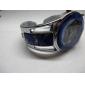 Femme Montre Tendance Bracelet de Montre Quartz Alliage Bande Bracelet Elégantes Bleu