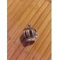 Корона сплава мутовчато большая дыра поделок шарики для ожерелье или браслет