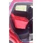 cubierta impermeable coche asiento para las mascotas (40 x 33 x 25cm, colores surtidos)