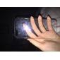 용 아이폰6케이스 / 아이폰6플러스 케이스 투명 케이스 뒷면 커버 케이스 단색 하드 실리콘 iPhone 6s Plus/6 Plus / iPhone 6s/6