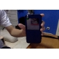 35MM da Apple Pendant os sapatos Zircon Alloy Artificial Pedra plug Anti-pó (cor aleatória)