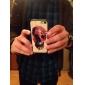 Crâne arrière dure colorée pour iPhone 5C