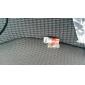 T10 Automatique Rouge 1.5W LED Haute Performance Lumières pour tableau de bord Feux de position latéraux