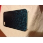 Night Glowing Sparkle Pattern Hard Case for iPhone 4/4S