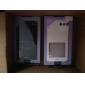 용 Samsung Galaxy Note 윈도우 / 자동 슬립/웨이크 기능 / 플립 케이스 풀 바디 케이스 단색 인조 가죽 Samsung Note 4