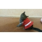 Chien Robe Rouge Vêtements pour Chien Eté Printemps/Automne Lettre et chiffre Sportif