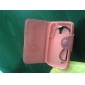 High Quality Case with Card Slot for Samsung Galaxy S4 Mini I9190