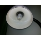 3W E14 E26/E27 LED лампы типа Корн 24 SMD 5730 270 lm Тёплый белый Холодный белый AC 220-240 V