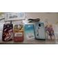 dati di sincronizzazione Micro USB e cavo di carica per Samsung Galaxy e altri cellulari (nero, 76,5 centimetri)