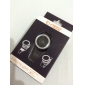 Universal Clip 180°Fish Eye Lens for iPhone 4/4S, iPad and Other Cellphone