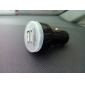 Car Charger with Dual USB Ports for iPhone 6 iPhone 6 Plus (Assorted Colors, 5V 2.1A)