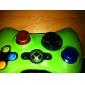 Комплект сменных кнопок для джойстиков, для Xbox 360 (2 комплекта, разные цвета)