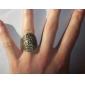 Кольца,Массивные кольца,Бижутерия Сплав Медный5 Мужчины