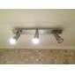 5W GU10 Точечное LED освещение MR16 1 Высокомощный LED 350-400 lm Тёплый белый Регулируемая AC 100-240 V