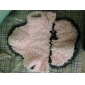 Cat Dog Coat Hoodie Dog Clothes Casual/Daily Fashion Solid White Blushing Pink