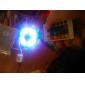 LED Strip lys vandtæt Udendørs 5M med 24-knap fjernbetjening Set