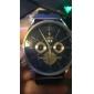 Reloj Analógico Auto-Mecánico de Muñeca para Hombre (Varios Colores)