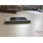 아이폰 4 / 4S 용 투명 디자인 소프트 케이스