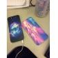estrelas infinidade caso noite impressão para iPhone 5 / 5s