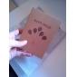 Dream Time крафт-бумага крышка дневник для ноутбуков (случайный цвет)