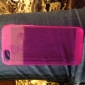 TPU Soft Dust Proof Case for iPhone 5/5S (Assorted Colors)