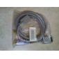 S-Video AV kabel voor wii / wii u (grijs)